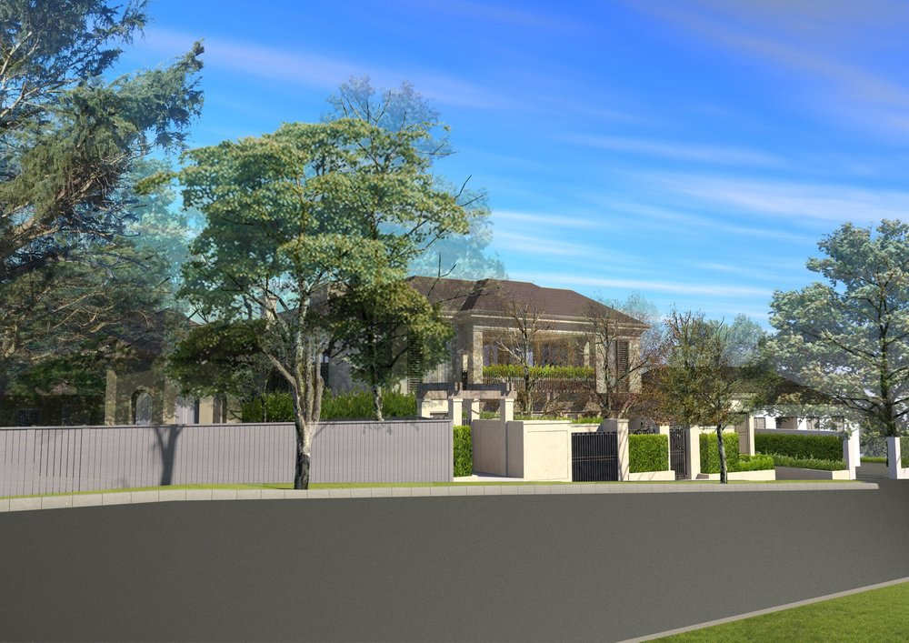 MATHOURA ROAD :: TOORAK