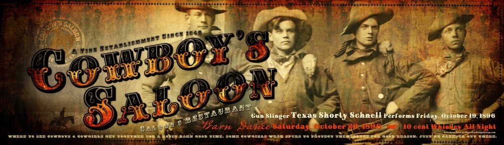 Cowboy'S Saloon Poster.jpg