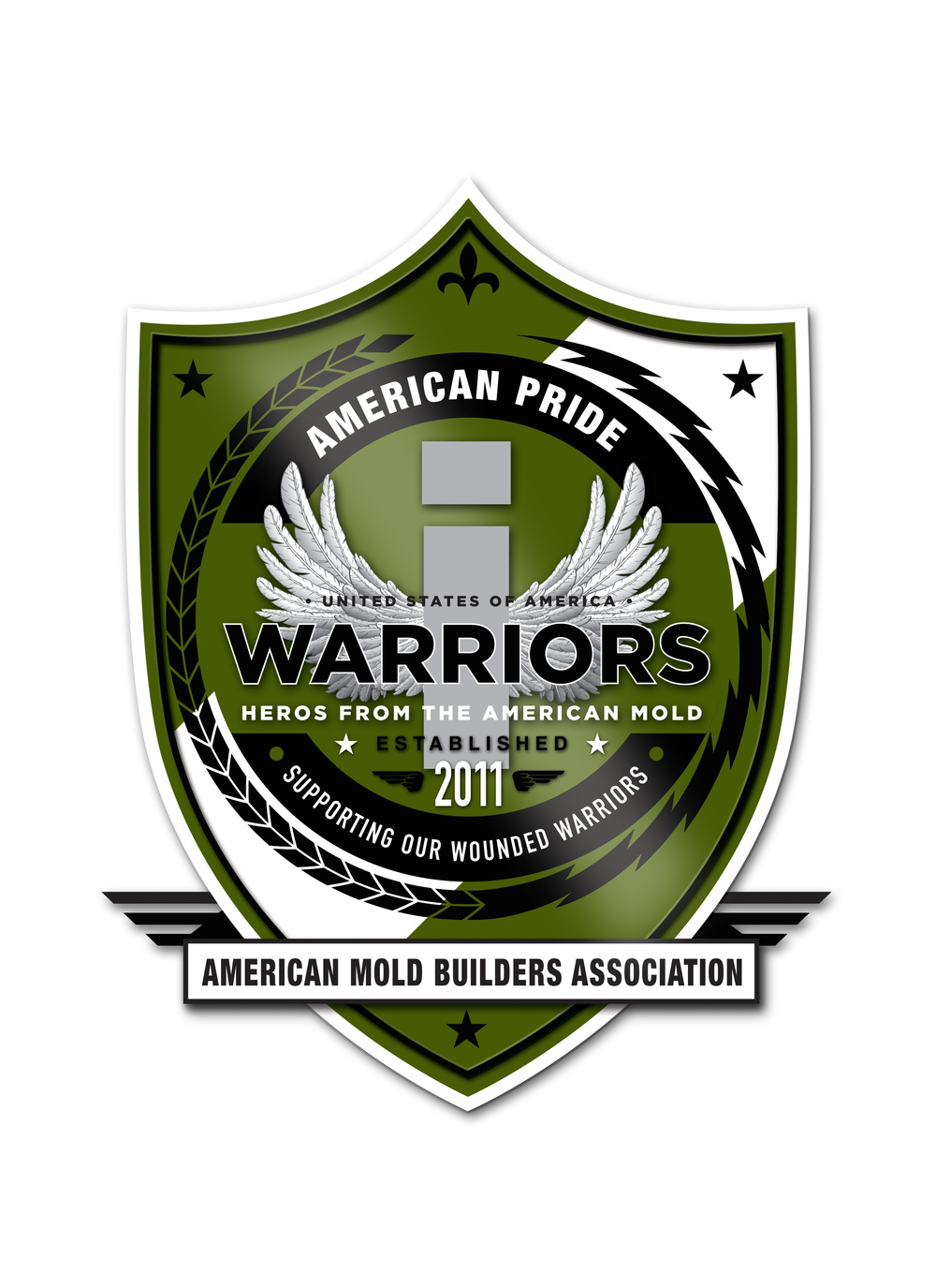 iWarriors 5 year mark