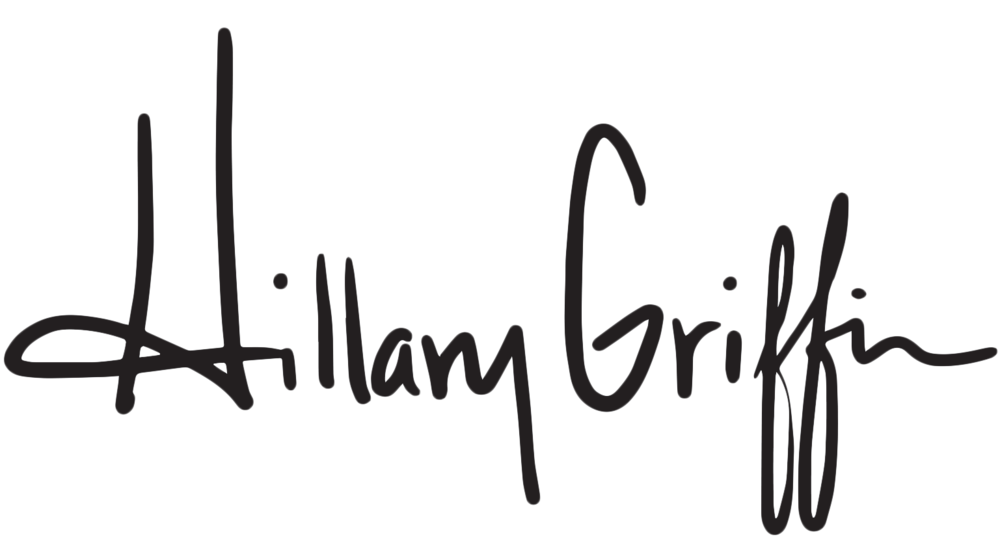 Hillary Griffin Illustration + Design
