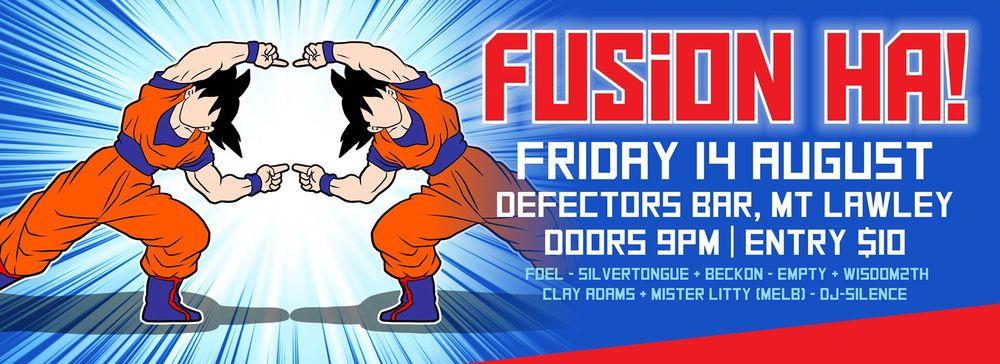 Fusion - Defectors Bar