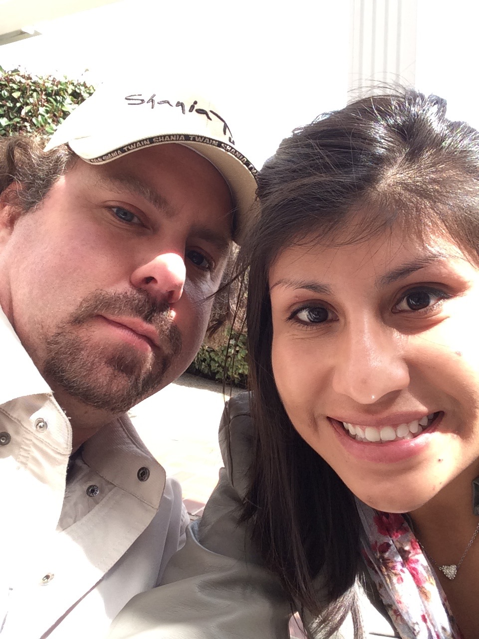 Dating Johnny - Maria Ochoa San Angelo, Texas