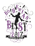 Best of the Bohemian Winner 2017