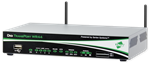 Digi TransPort®WR44 Enterprise Class, Commercial Grade Wi-Fi to Cellular Router with Interface Options