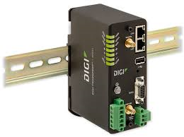 Digi WR31 Cellular Router for a great introduction see  here