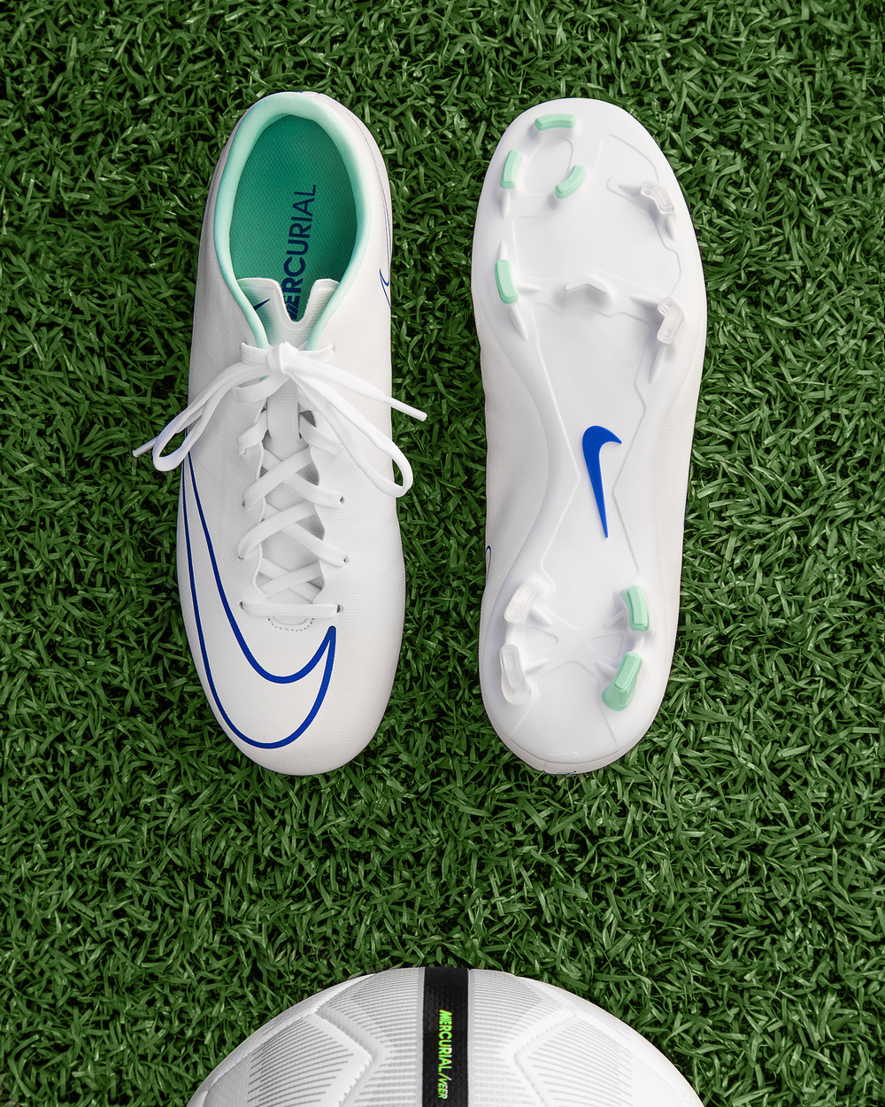 Nike cleats above large spencer wallace photo product shoe soccer.jpg