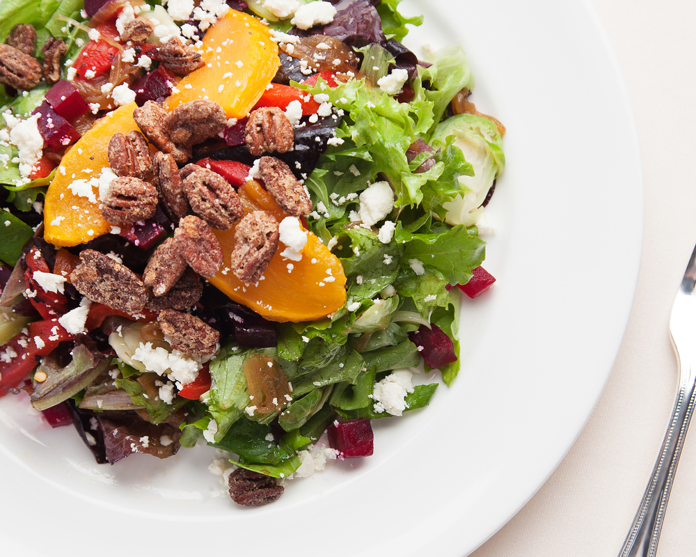 pecan peach salad spencer wallace photo food.jpg