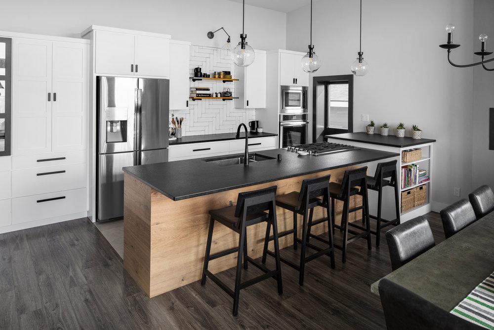 1 Kitchen Remodel Interior Design Photography Bellingham Copy