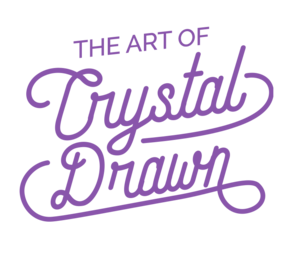 The Art of Crystal Dawn