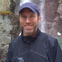 Medical Director: Dr. Mark Harrast