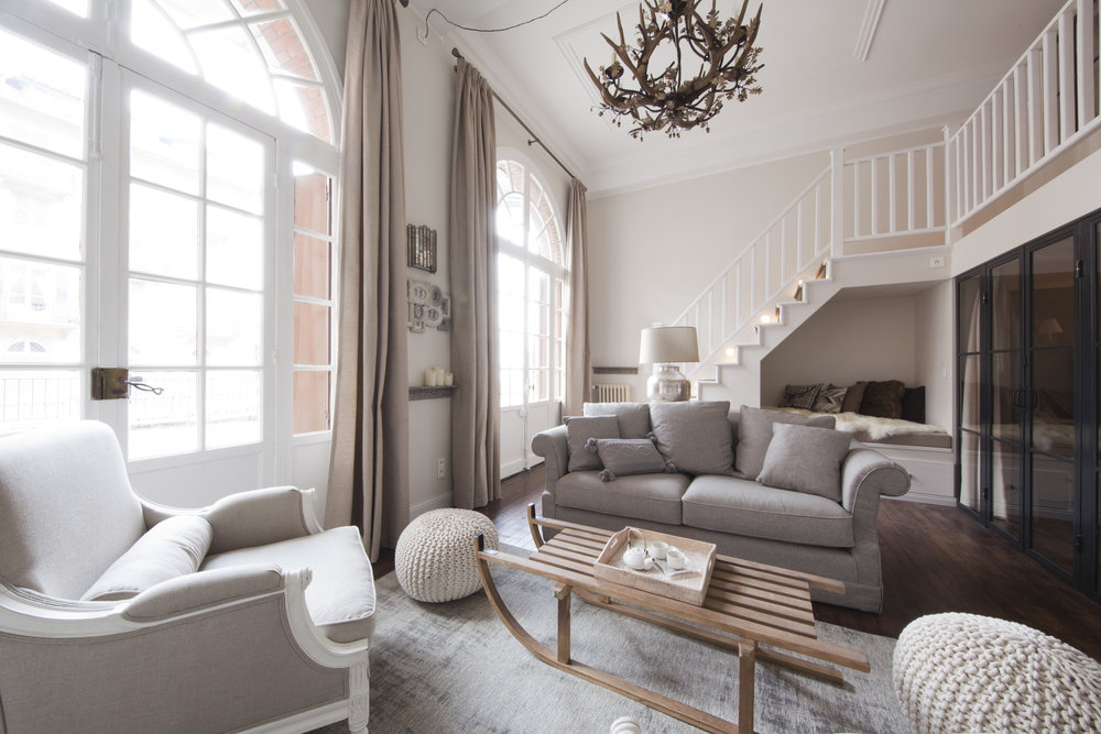 Interior design references about LADesign — LADesign