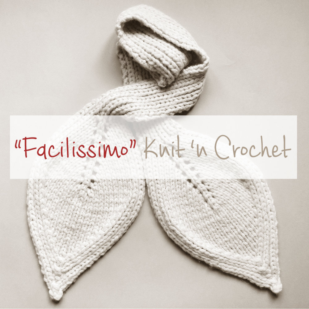 Knit_Crochet_Easy_Facilissimo_Pattern
