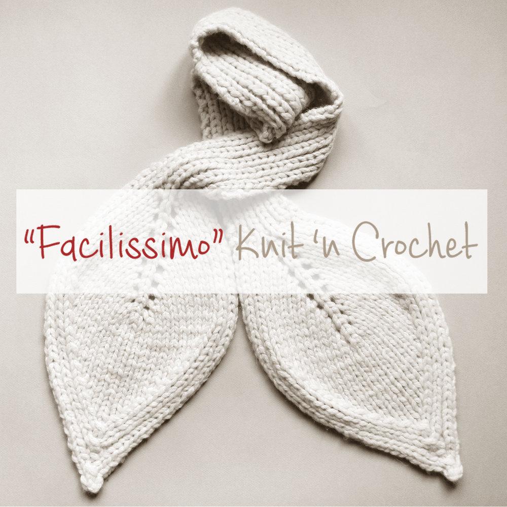 Knit_Crochet_Easy_Facilissimo_Pattern