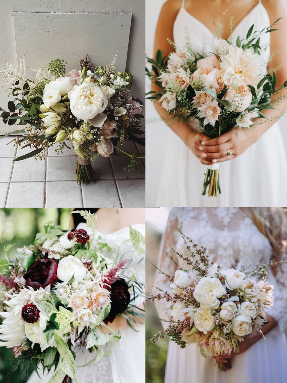Winter Wedding Flowers.Winter Wedding Bouquet Blog Lime Tree Bower