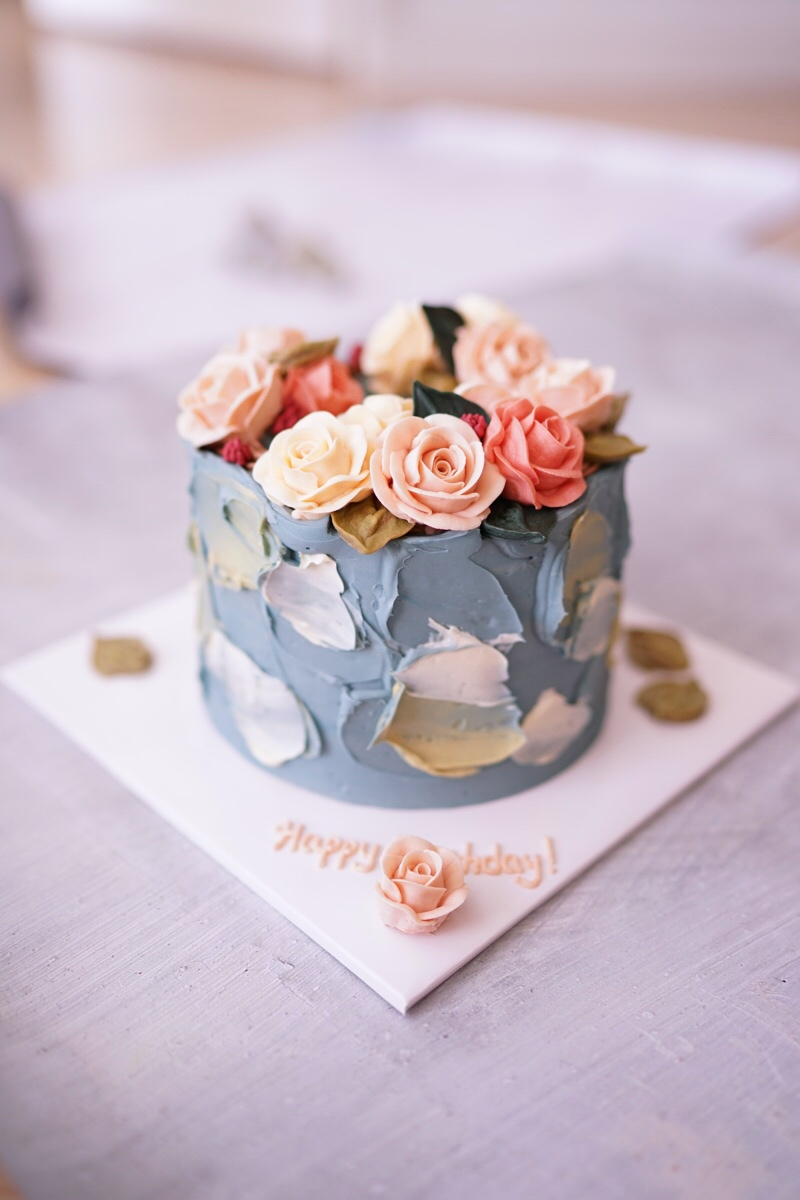 Cake Design Trends The Sydney Edit Lime Tree Bower