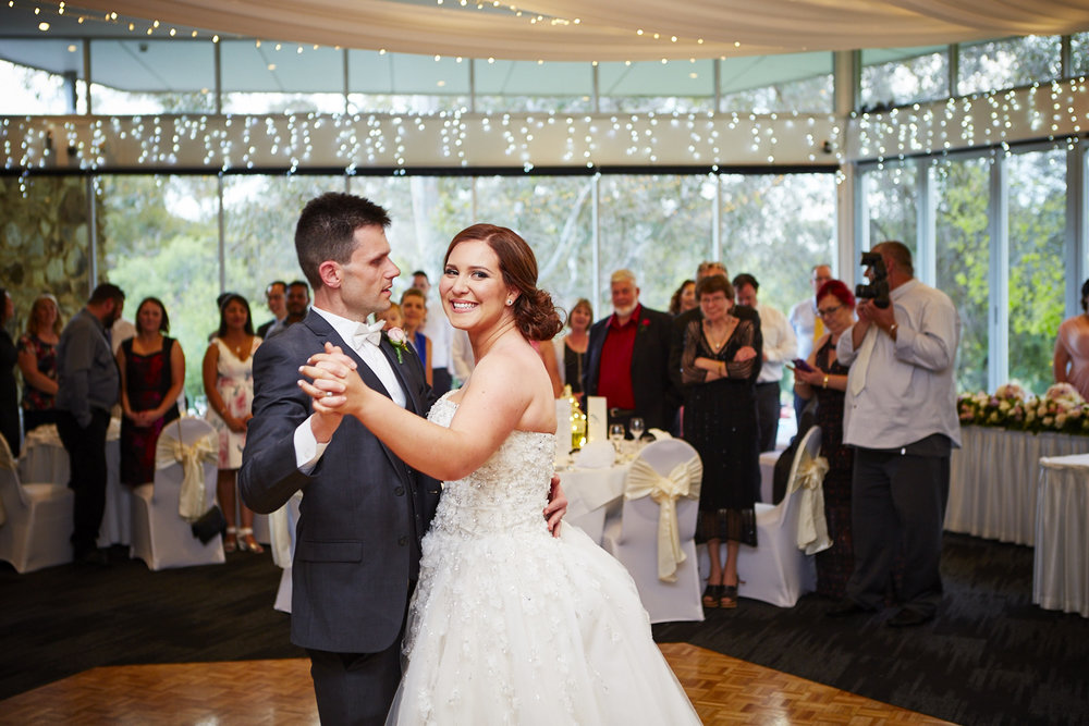 first dance the pavilion adelaide
