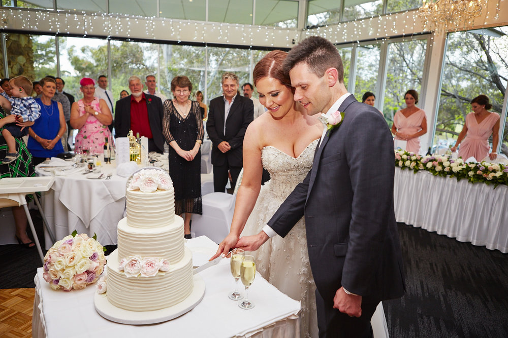 cake cut the pavilion adelaide