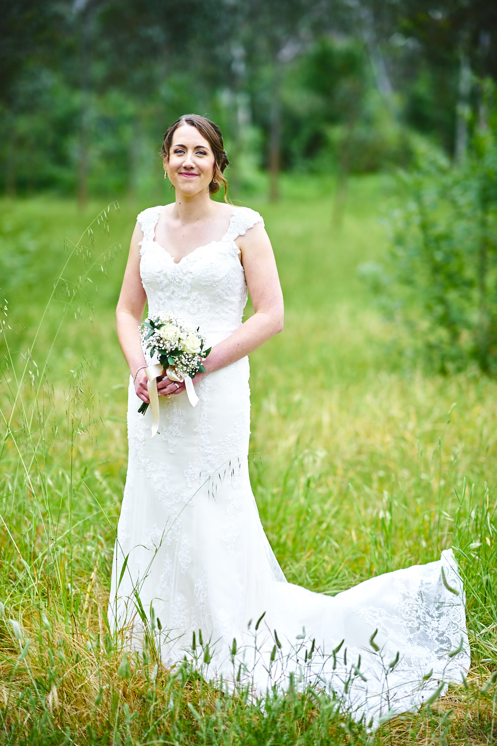bride belair national park adelaide