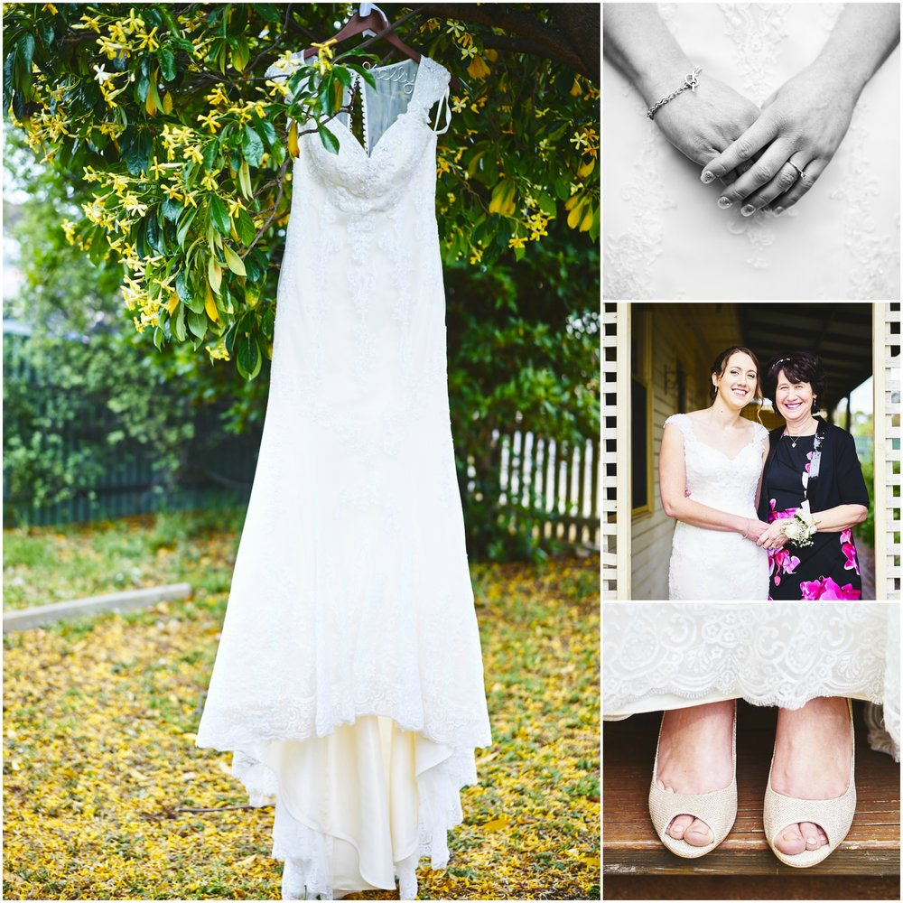 wedding dress adelaide simon wicks photography