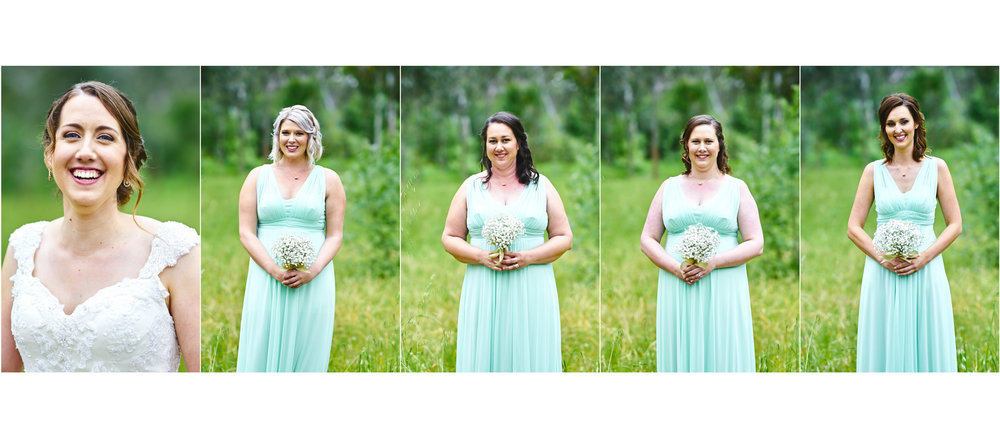 bridesmaids belair national park adelaide