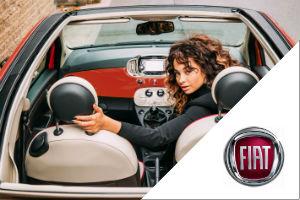 Fiat & Ella Eyre