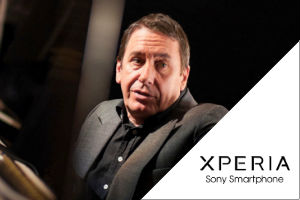 Sony & Jools Holland