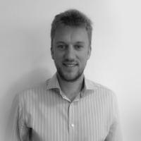 Andrew Fraser, Head of Partnerships, Asia