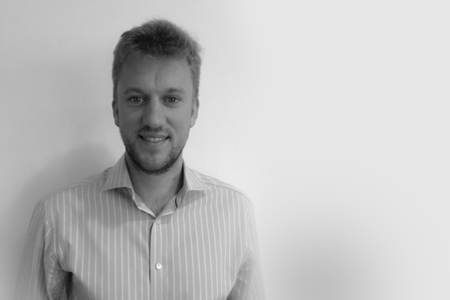 Marcus Wight, CEO