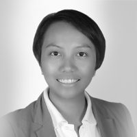 Frances Barsana, Business Development Director, Philippines