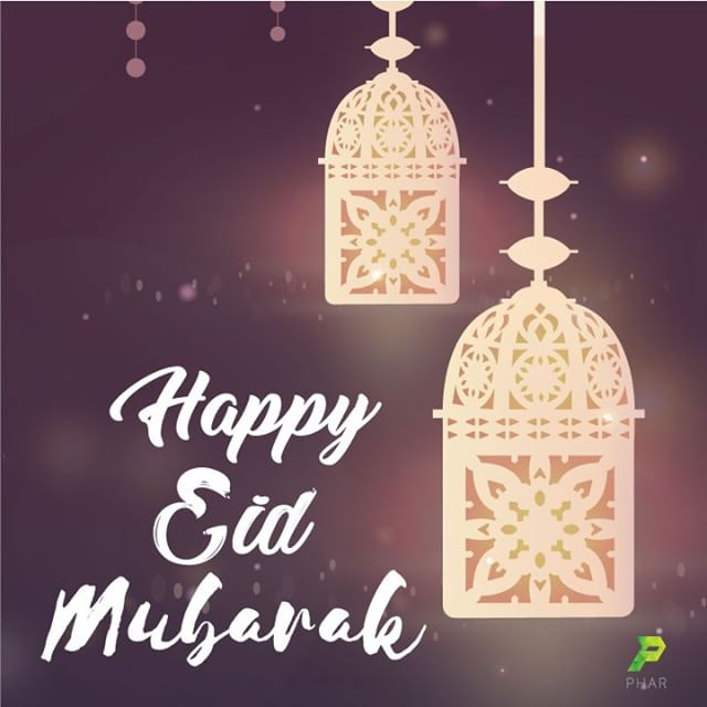 We wish to  all people around the whole world. Happy Eid Mubarak. Have a good one #pharglobal #airasia #happyeidfitri