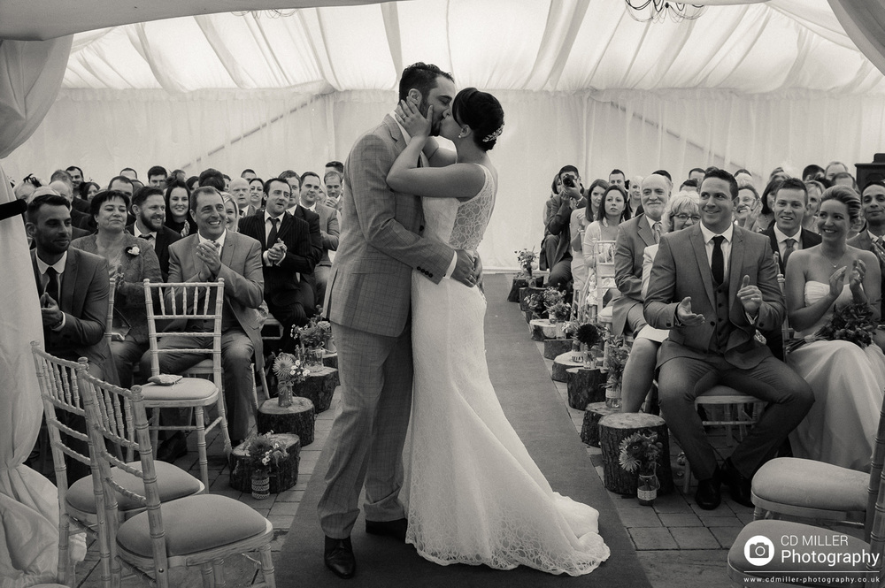 An absoluteperfect shot by Colin from my wedding.