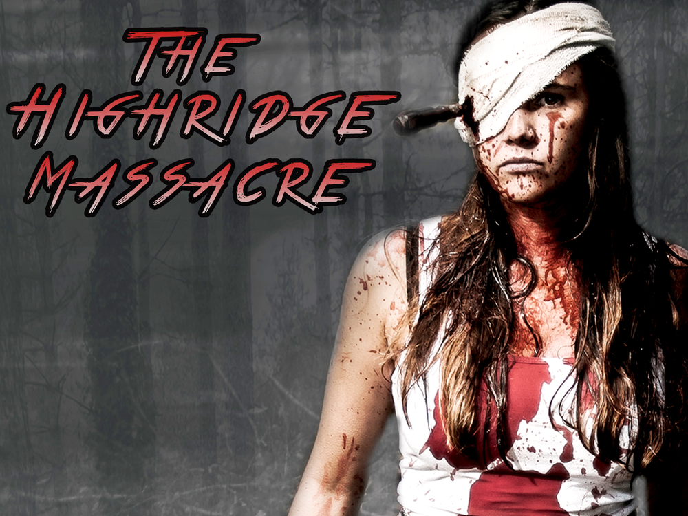 the highridge massacre