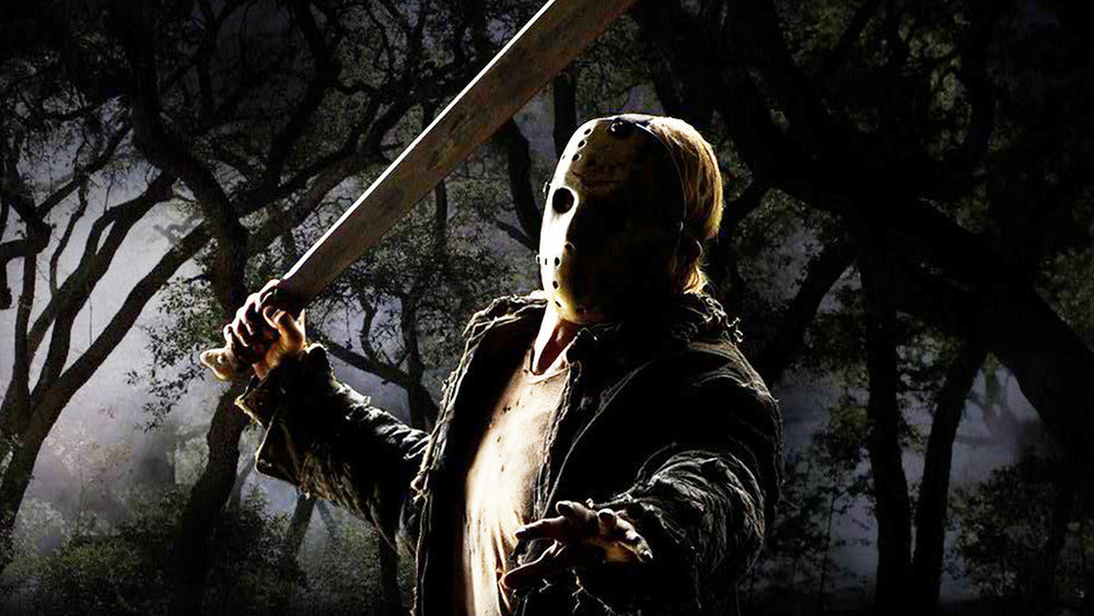 How many Jason films are there really?