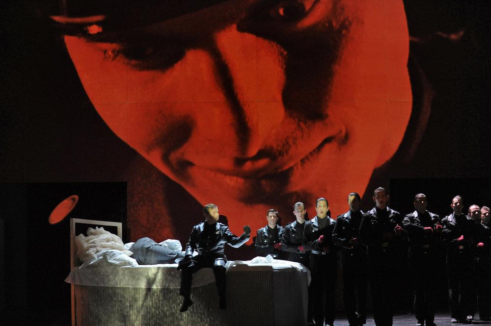 Die Nase – Theater Koblenz