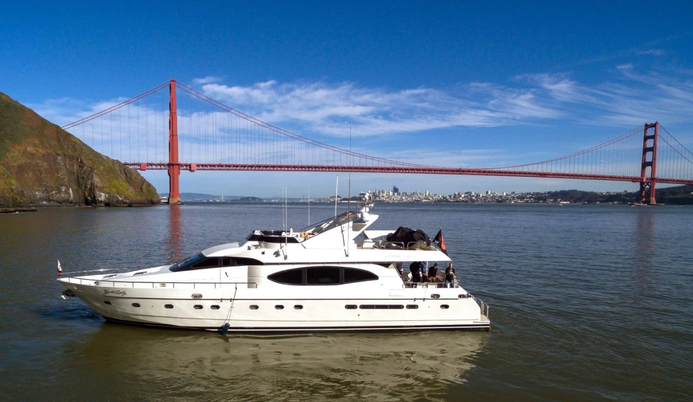 Searching For the Finest Yacht Charter