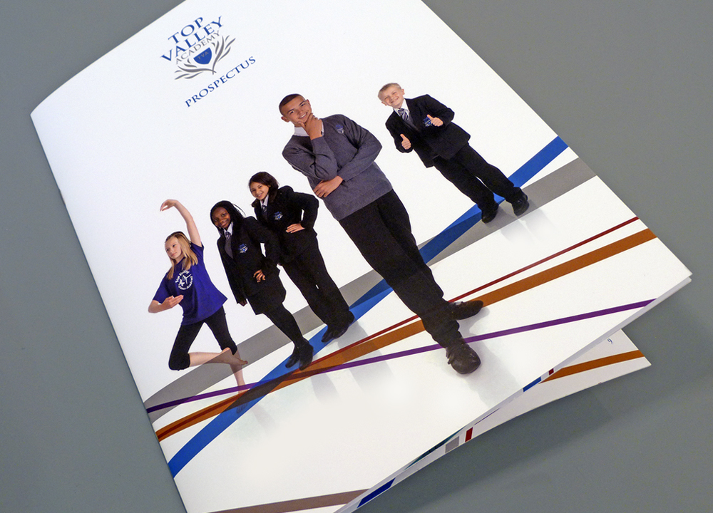 Top Valley Academy.  Website and prospectus.