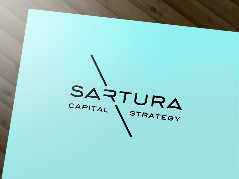 Sartura                                                                                               Creating an identity that tells both sides of the story