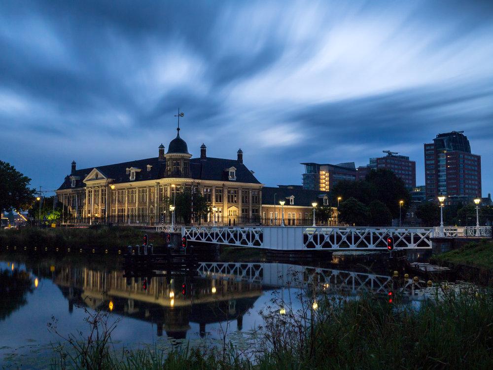 Fotografie: Matthijs van Santen de Hoog