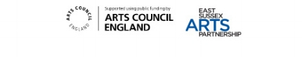 Arts council and east sussex partnership logos.jpg