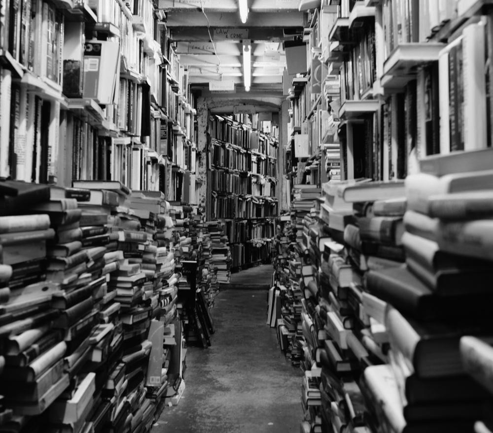 Bibliothek der Zukunft