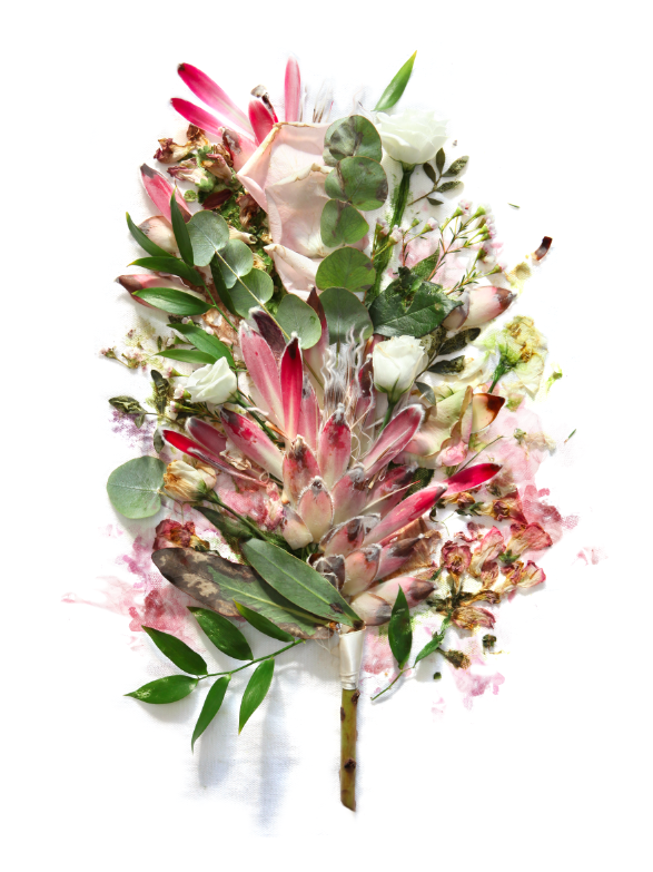wedding bouquet smash sarah blythe