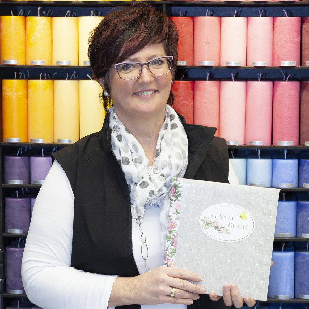 Rosmarie Kröner - Verkauf
