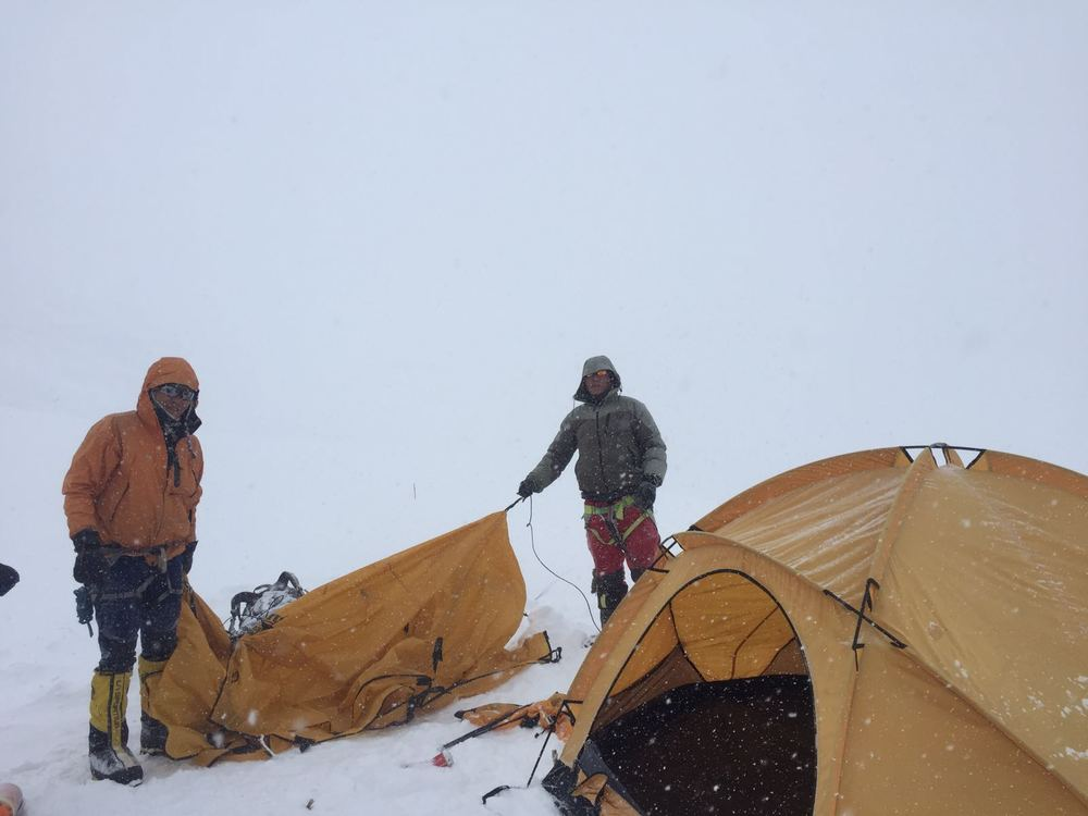 Tents of Adventure Alternative Nepal