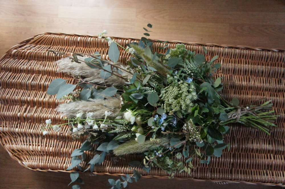 natural funeral flowers funeral sheaf.JPG