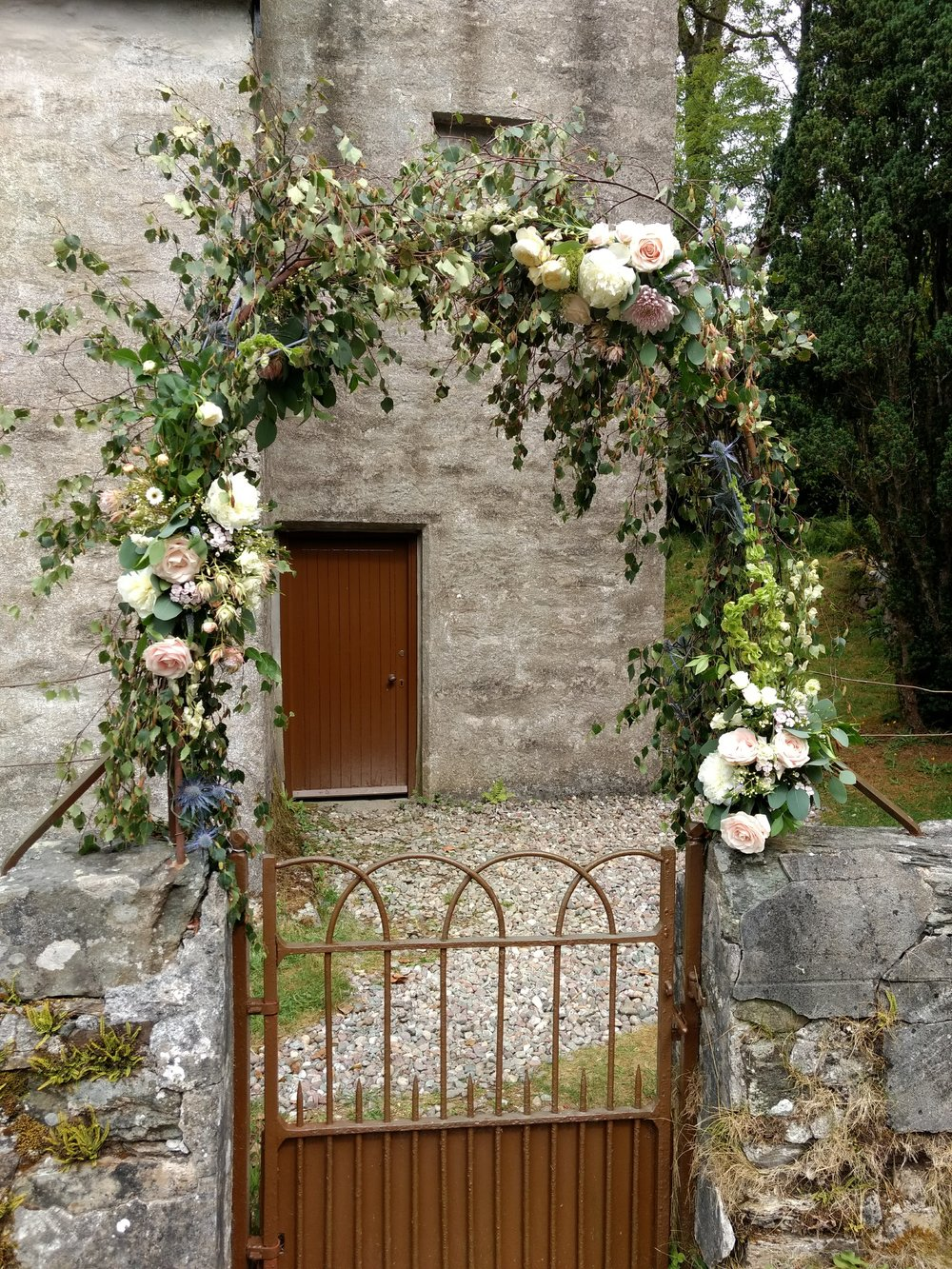 wild flower wedding floral arch (10).jpg
