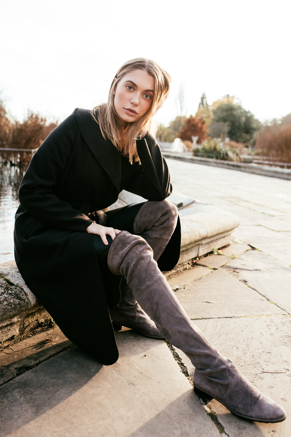 Heloise Agostinelli - Made in Chelsea
