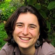 Annie Shattuck. Fellow at Food First,CU Boulder &UC Berkeley.