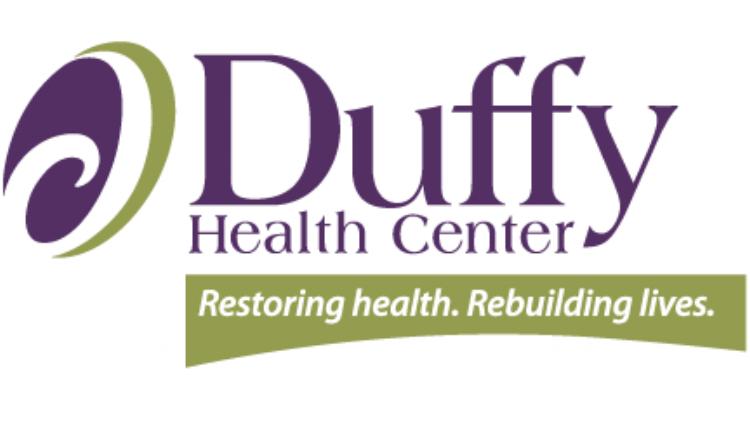 Case Management — Duffy Health Center
