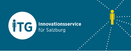 Thanks to ITG - Innovationsservice für Salzburg, for supporting Akademie Hallein through scholarships.  You can apply for a scholarship within your application.  Danke an das ITG - Innovationsservice für Salzburg, für die Unterstützung der Akademie Hallein durch Stipendien.  Man kann im Rahmen der Bewerbung sein Interesse an einem Stipendium angeben.  Akademie Hallein Application + Info Early Bird - July 10th. Regular - August 20th.