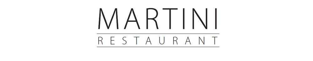 Martini Restaurant